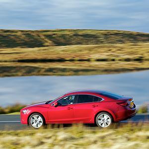 Mazda6-Mazda-fleet-news