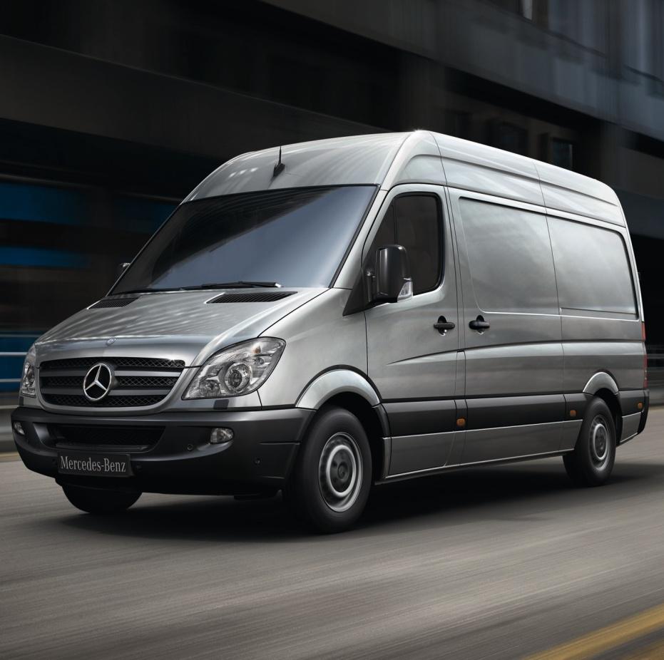 Mercedes-BenzSprinter