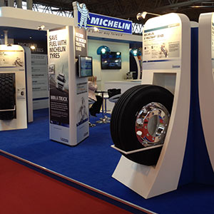 Michelin-CV-Show
