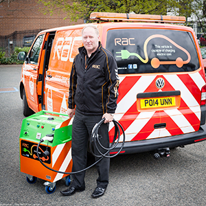 RAC-electric-charger-EVRESCUE-fleet-news