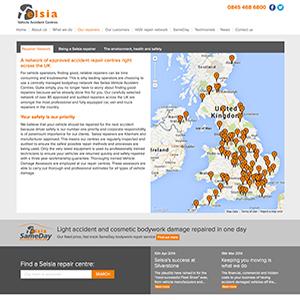 Selsia-website-fleet-news