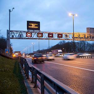 Smart-motorway-Highways-Agency-fleet-news