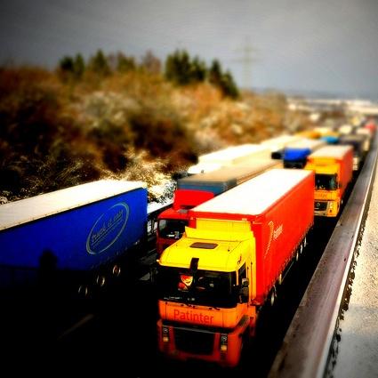TrucksEurope