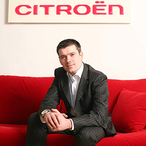 Arnaud-Leclerc-Citroen-fleet-jobs