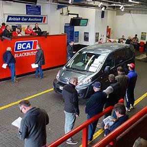 BCA-British-Car-Auctions-Blackbushe-van-fleet-news