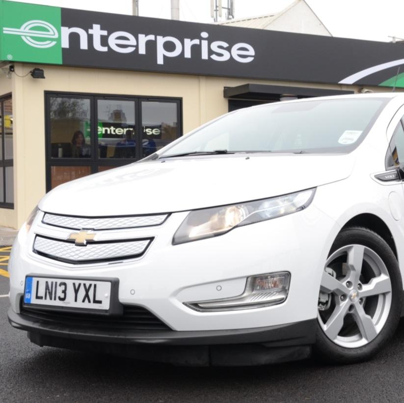 Enterprise Win Nhs Scotland Car Hire Supplier