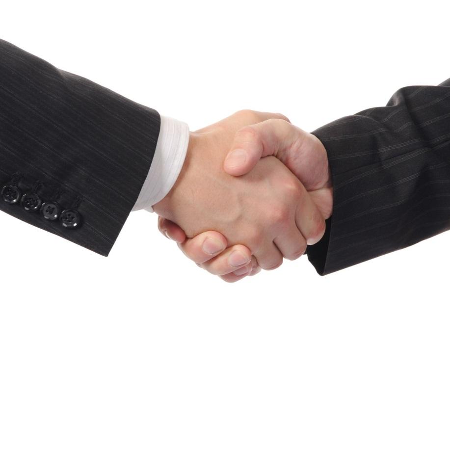 Handshake (3)