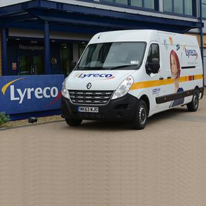 Lyreco-fleet-news