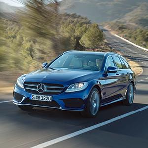 Mercedes-C-Class-Estate-fleet-cars