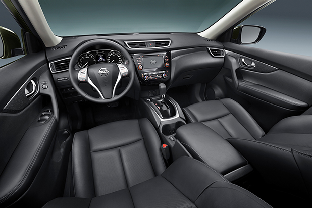 Nissan-X-Trail-interior-fleet-cars