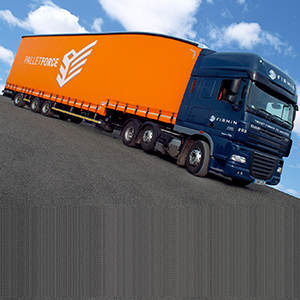 Palletforce-Firmin-fleet-news