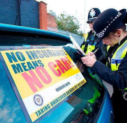 PoliceInsurance