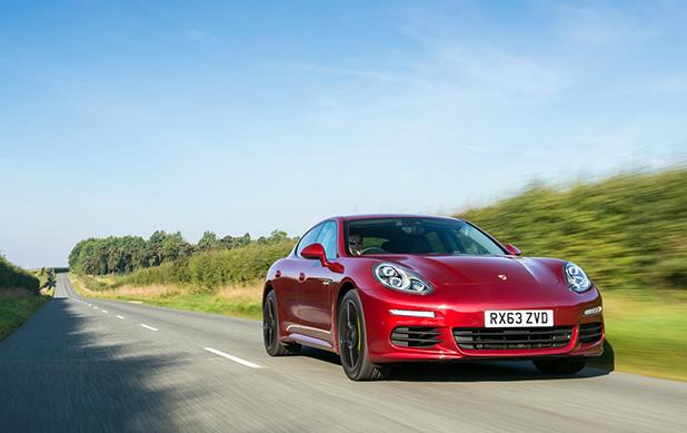 Porsche_Panamera_S_E-Hybrid_gains_OLEV_approval_Porsche_49127