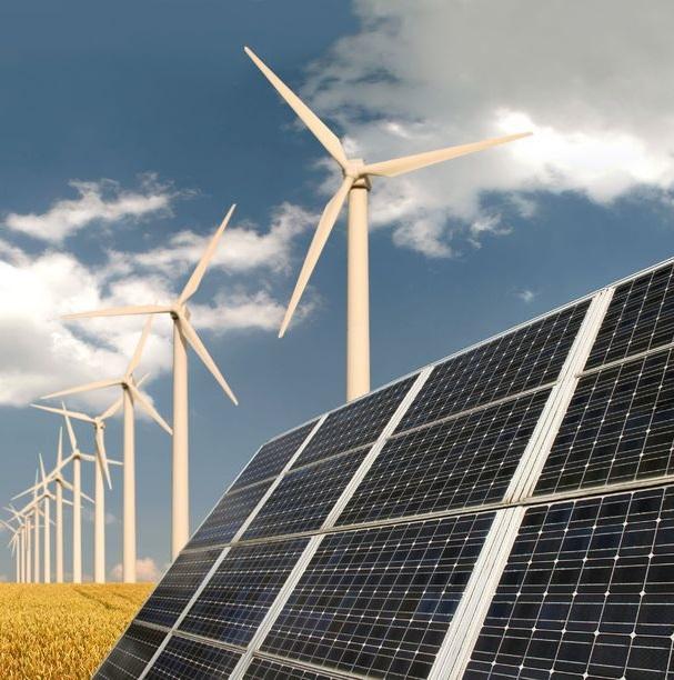 WindPowerSolarPower