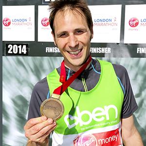BEN-London-Marathon-fleet-news