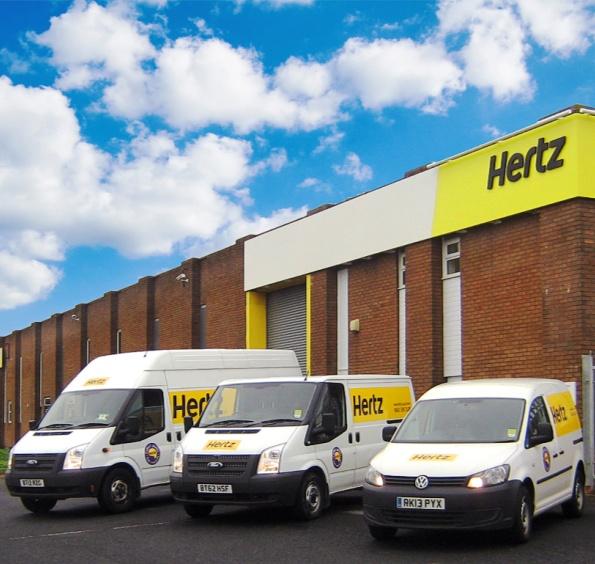 Hertz-fleet-news
