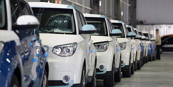 Kia-Soul-EV-production-fleet-news