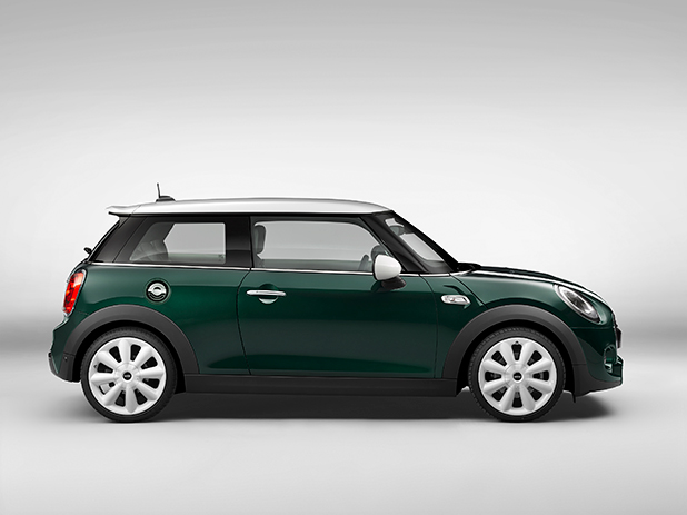 Mini-Cooper-SD-Hatch-side-fleet-cars