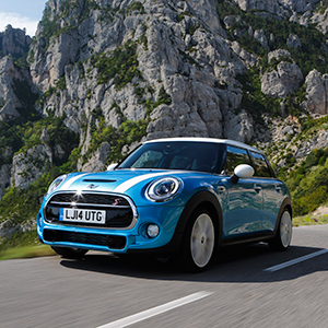 Mini-Hatch-five-door-fleet-news