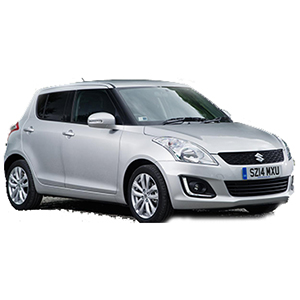 Suzuki-Swift-fleet-cars