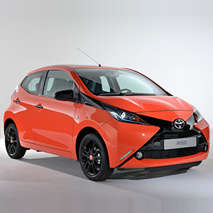 Toyota-Aygo-fleet-cars