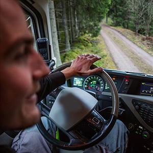 Truck-driver-Volvo-lorry-HGV-fleet-news