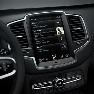 Volvo-Android-fleet-news