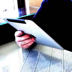 iPad-fleet news-fleet management