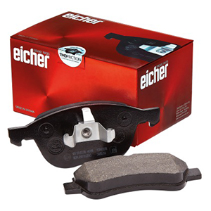 EICHER Photo with Pads