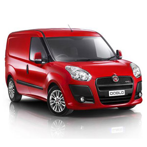 Fiat Professional Launches New Business Contract Hire Promotion - Fiat promotion