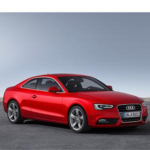 Audi A5 Ultra
