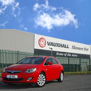 Vauxhall-Ellesmere-Port