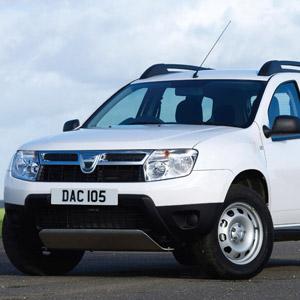 Renault-Dacia Duster