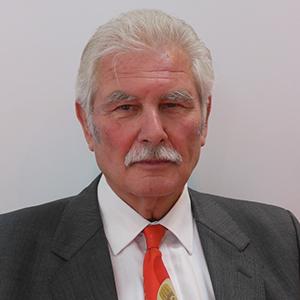 Dr Keith Hellawell
