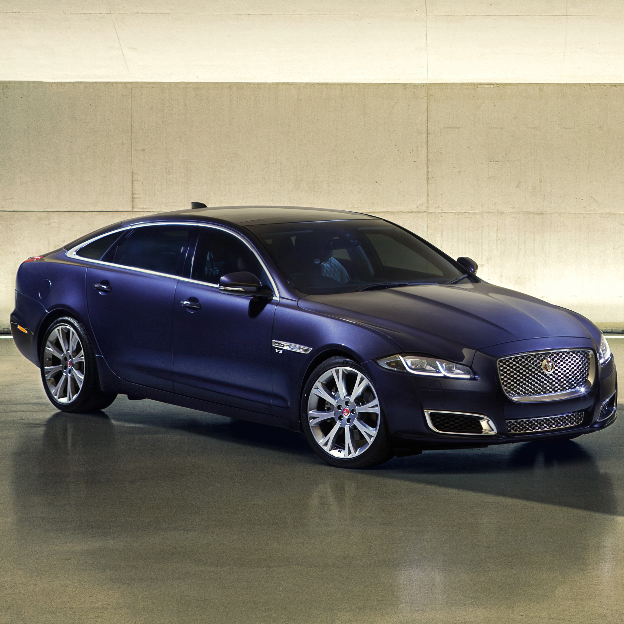 Jaguar XJ Resets The Standard For Luxury And Design