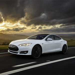 Tesla-Model-s--surpass-one-billion-electric-miles