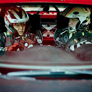 Tommi Mãkinen WRC