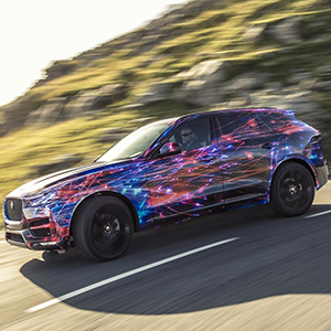 Jag fpace