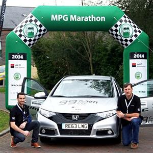 mpg-marathon
