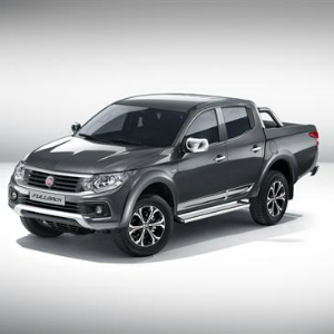 fiat pick up fullback