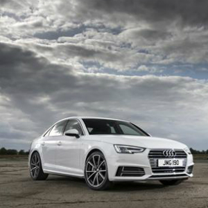 audiA4saloon