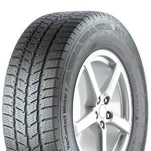 vancontact tyre