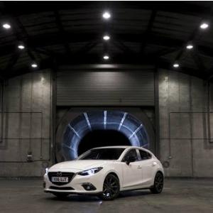 Mazda3 sportsquare