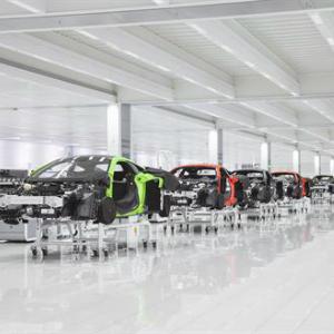 McLaren Track22