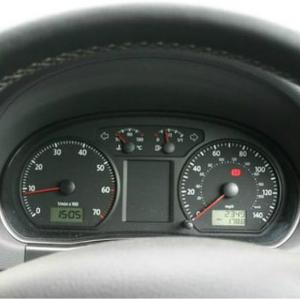 mileage clock