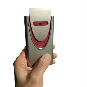 portable breathaliser