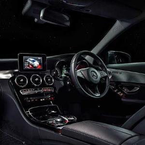 car inner