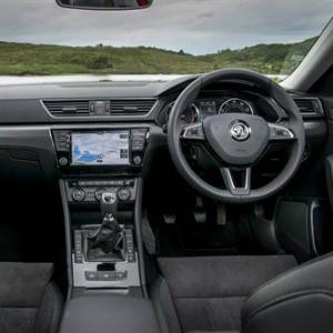 company car tech