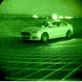 ford nightonomy