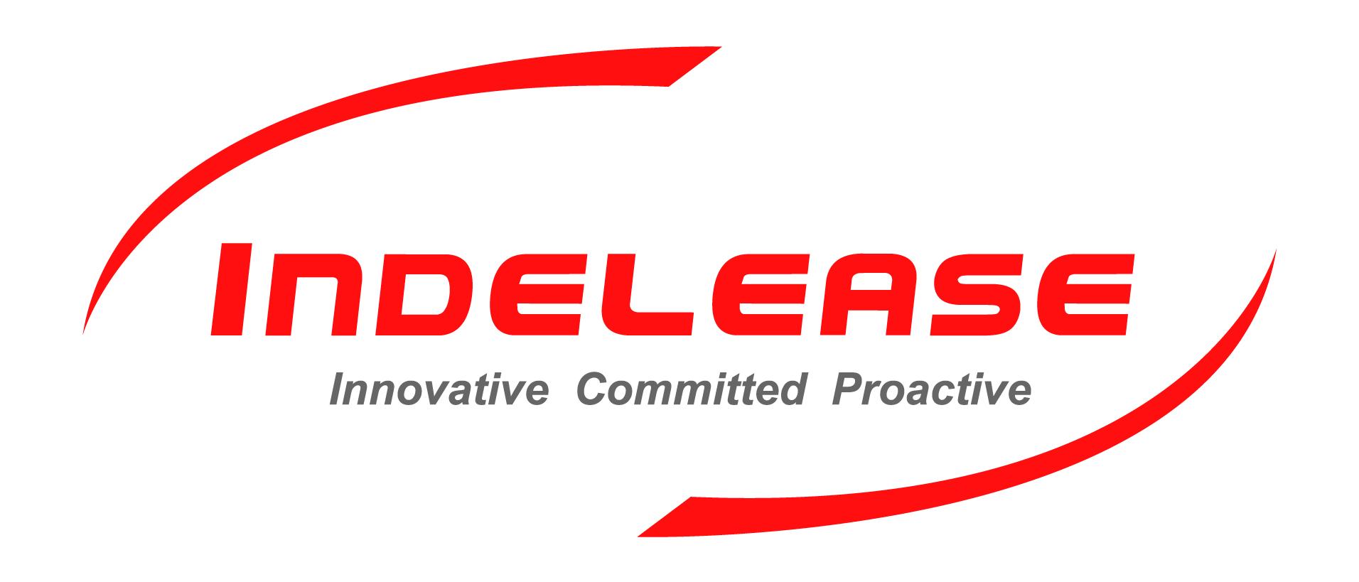 InDelease Logo - 300CMYK